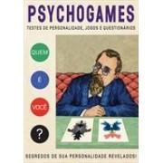 Psychogames: testes de personalidade, jogos e questionários