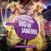 Purple Nights: Rio De Janeiro CD
