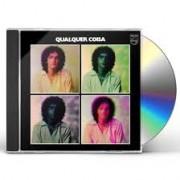 QUALQUER COISA - CAETANO VELOSO CD
