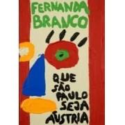QUE SAO PAULO SEJA AUSTRIA