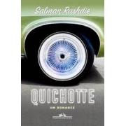 Quichotte: um romance