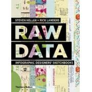 Raw Data. Infographic designers' Sketchbooks