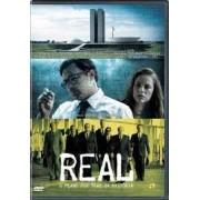 REAL O PLANO POR TRÁS DA HISTÓRIA DVD