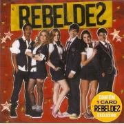 Rebeldes (2) – Rebeldes