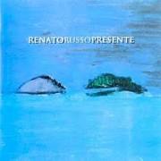 RENATO RUSSO - PRESENTE - CD