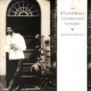 RENATO RUSSO - THE STONEWALL CELEBRATION CONCERT CD