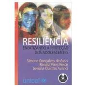 RESILIENCIA: ENFATIZANDO A PROTEÇAO DOS ADOLESCENTES