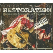 Restoration: Reimagining The Songs Of Elton John And Bernie Taupin
