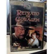RETRATO DE CORAGEM - DVD