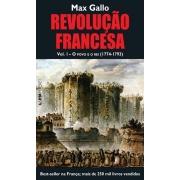 REVOLUÇAO FRANCESA (2 VOLUMES)