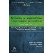 REVOLUÇOES DE INDEPENDENCIAS E NACIONALISMOS NAS AMERICAS: NOVA ESPANHA