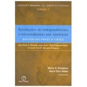 REVOLUÇOES DE INDEPENDENCIAS E NACIONALISMOS NAS AMERICAS: REGIAO DO PRATA E CHILE