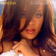 Rihanna ‎- A Girl Like Me CD