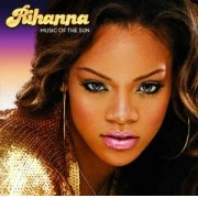 Rihanna ‎– Music Of The Sun CD