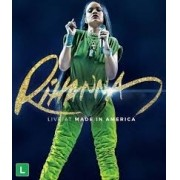 Rihanna Live At Made in America - DVD