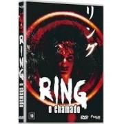 RING O CHAMADO  DVD