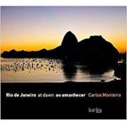 RIO DE JANEIRO AO AMANHECER