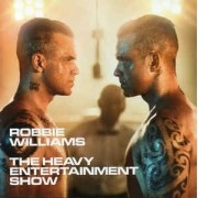 Robbie Williams ‎– The Heavy Entertainment Show