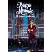ROBERTA MIRANDA (CD+DVD) OS TEMPOS MUDARAM [AO VIVO] (DUPLO)