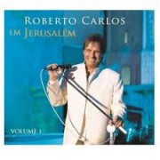 ROBERTO CARLOS EM JERUSALÉM CD