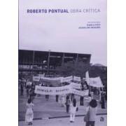 Roberto Pontual. Obra Crítica