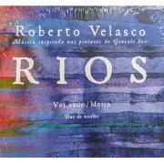 ROBERTO VELASCO: RIOS - CD