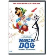 ROCK DOG - NO FARO DO SUCESSO - DVD