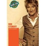 ROD STEWART - COLEÇÃO VER E OUVIR (CD+DVD)