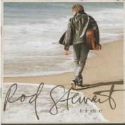 Rod Stewart – Time CD