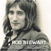 ROD STEWART - ICON - CD