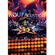 ROUPA ACÚSTICO VOL. 2 - DVD