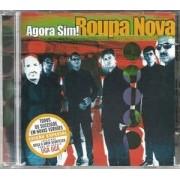 Roupa Nova – Agora Sim! CD