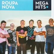 ROUPA NOVA - MEGA HITS CD