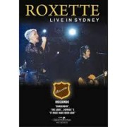 ROXETTE LIVE IN SYDNEY DVD