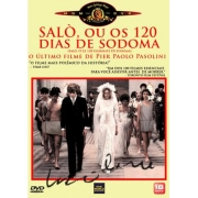 SALO, OU OS 120 DIAS DE SODOMA
