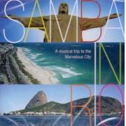Samba In Rio CD