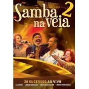 SAMBA NA VEIA 02 - DVD