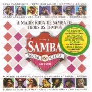 Samba Social Clube 5 (Ao Vivo)