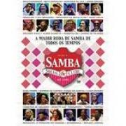 SAMBA SOCIAL CLUBE VOLUME 5