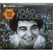 Sambabook João Nogueira CD Duplo