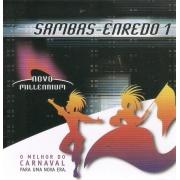 SAMBAS-ENREDO 1