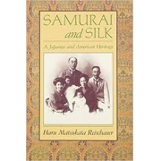 Samurai and Silk. A japanese and american heritage