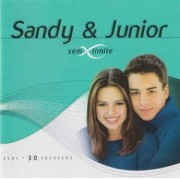 Sandy & Junior ‎– Sem Limite CD