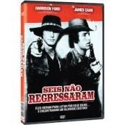SEIS NÃO REGRESSARAM - DVD
