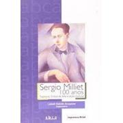 Sergio Milliet 100 anos: trajetória, crítica de arte e ação cultural