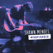 Shawn Mendes ‎– MTV Unplugged CD