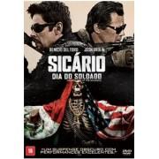 SICÁRIO: DIA DO SOLDADO DVD