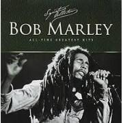 Signature Collection-Bob Marley CD