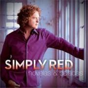 Simply Red - Novelas & Baladas CD