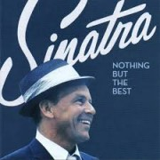 SINATRA NOTHING BUT THE BEST - CD